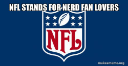 NFL stands for