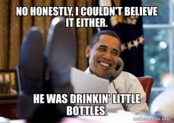Happy Obama M