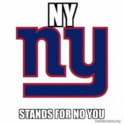 New York Giants