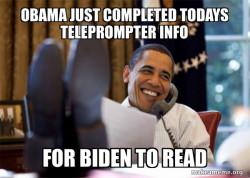 Happy Obama