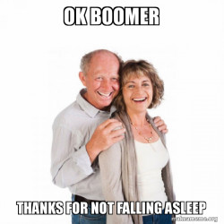 Baby Boomers