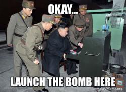 North Korea Attacks