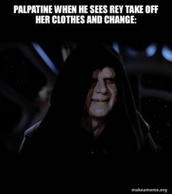 Sith Pervert