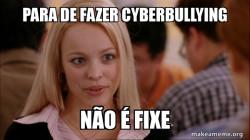 Mean Girls cyberbullying