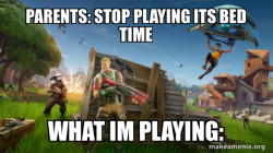 F in the chat for people addicted to fortnite