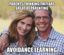 Good guy parents