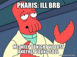 Phairs