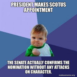 Judicial Branch Meme