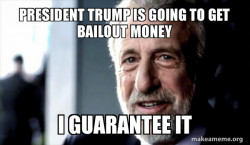 I Guarantee it