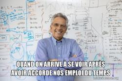 Good Guy Professor