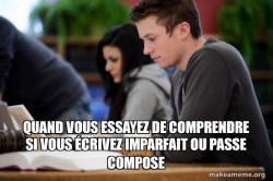 Conscientious College Senior