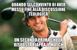 Adam Scott Golfer