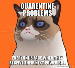 Quarentine Problems