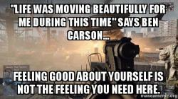 Ben Carson Meme by: Aiden Haluska