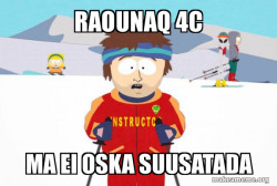 Raounaq