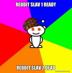 Scumbag Redditor