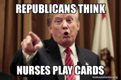 Reject Trumpcare