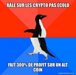 crypto pingouin