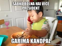 Businessman Baby