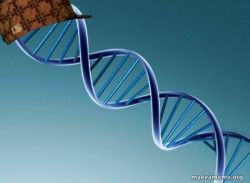 Scumbag Genetics