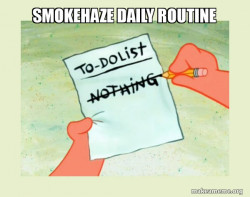 To Do List - Wait for United recruit post