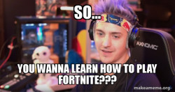 play fortnite now