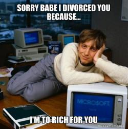 Sexy Bill Gates