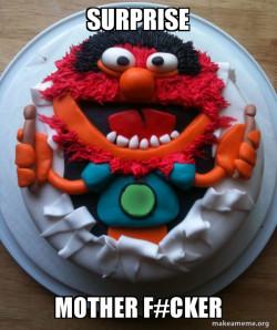 Cake Day
