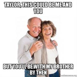 taylor this could i4jg05 baby boomers meme generator