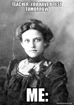 Old Tyme Overly Attached Girlfriend (OTOAG)