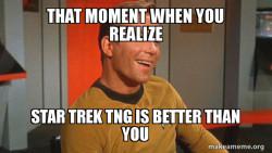 Kirk Be Like