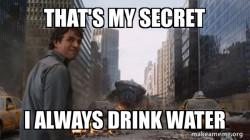 That's My Secret