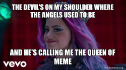 Queen of Meme