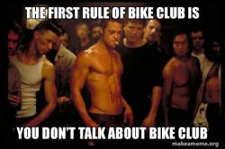Bike club 2.0