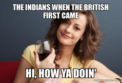 The Indianans