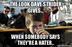 the look dave lazy elementary student meme generator,Lazy College Student Meme Generator
