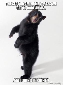 Super Bear'd