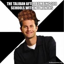 Scumbag Christian