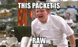 Raw Packets