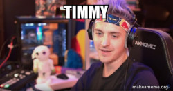 Ninja Tyler Blevins