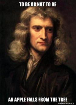 Scientific Revolution and Newton