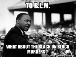 mlk to blm