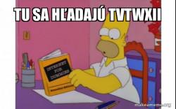 Computer Homer