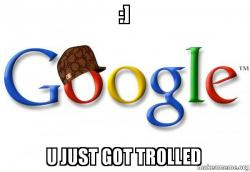 trollface google
