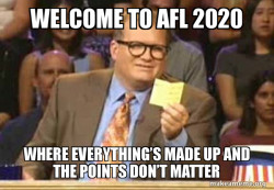AFL Meme