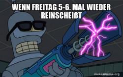 Deutsch ist schwer
