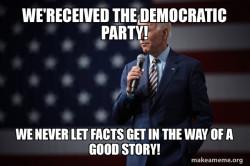 Democratic Mantra