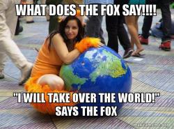 Good Girl FireFox