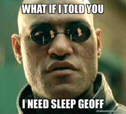 Geoffs ball