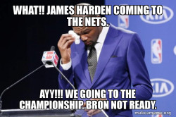 Kevin Durant Gets NEWS!!!